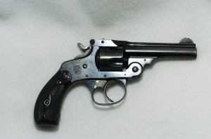 Dad's S&W