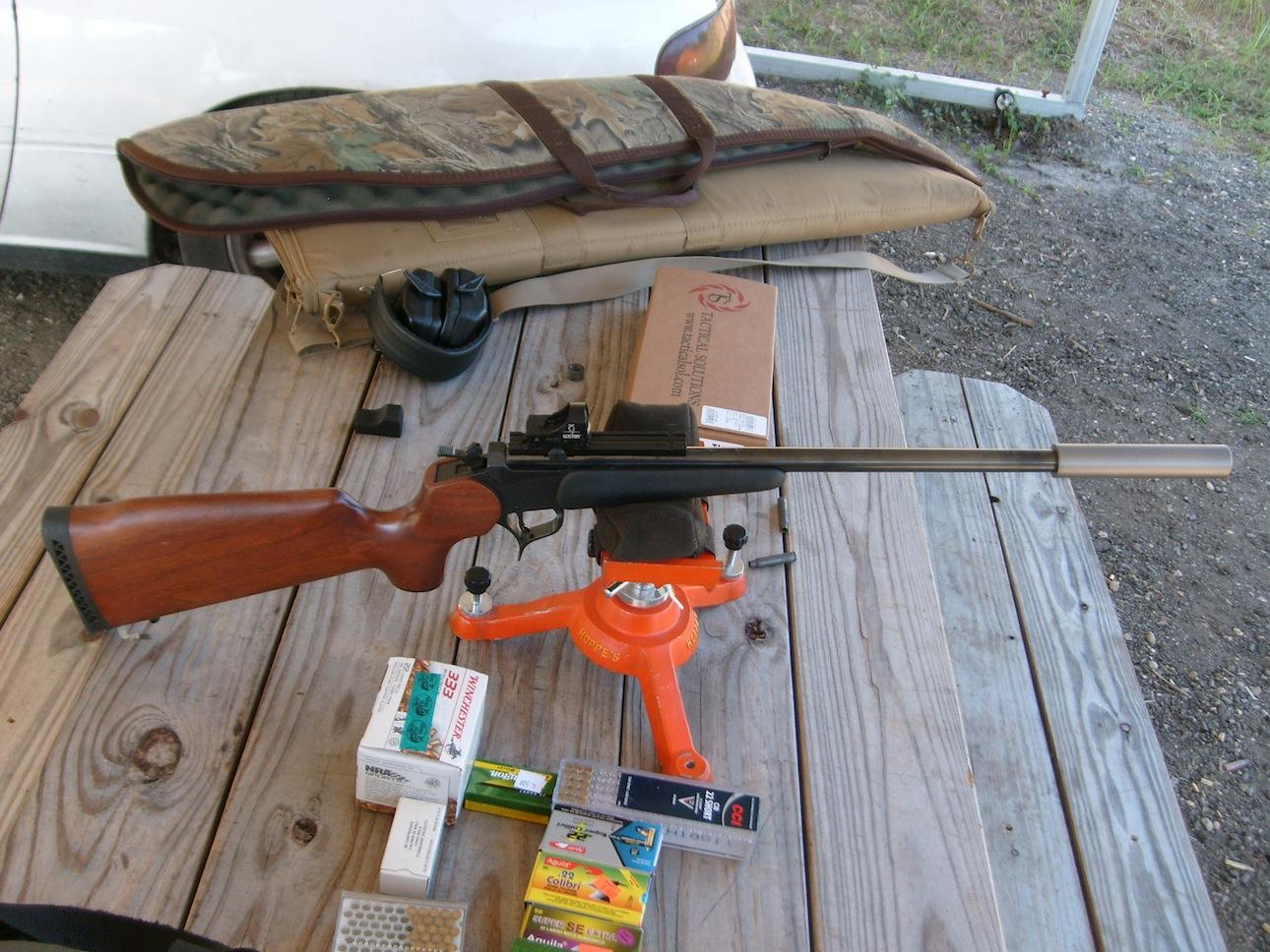 Bb Gun Suppressor