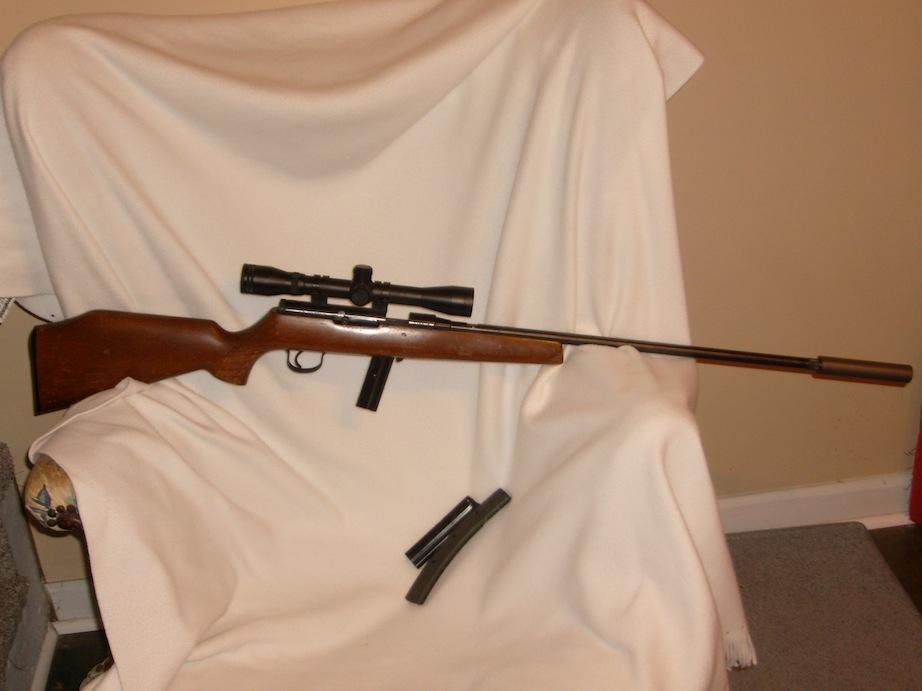 Mauser 105